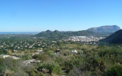 Monte Solana