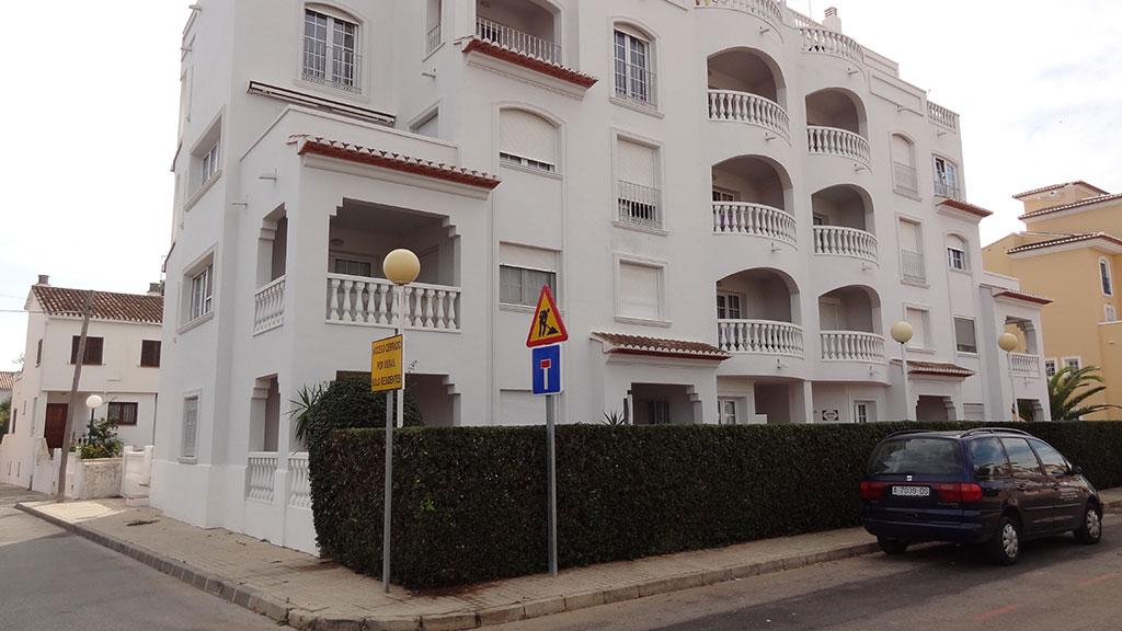 Apartamento La Pata nº4